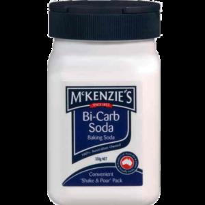McKenzies Bi-Carb Soda 350g